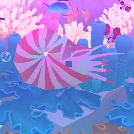 Nautilus!