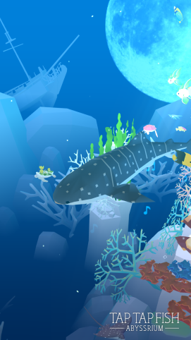 Walter, my Whale Shark. Crown jewel of my collection.