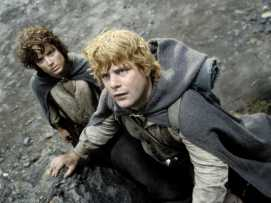 Samwise Gamgee of Lord of the Rings