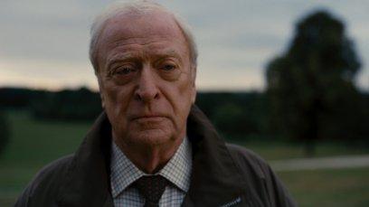 Alfred Pennyworth of Batman