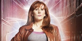 Donna Noble of Doctor Who