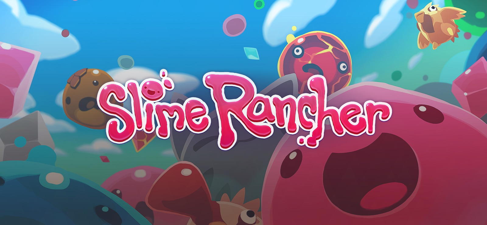My Slime Rancher Ranch – Pirate Ferret com